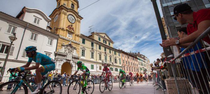 Tour of Croatia 2016