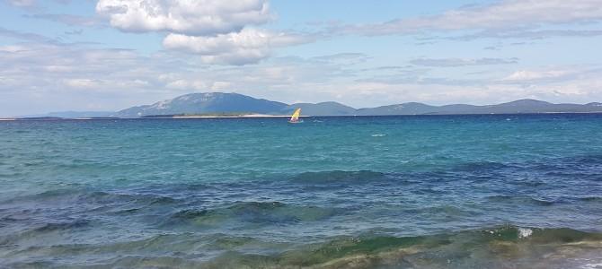 Dan nezavisnosti na moru !!